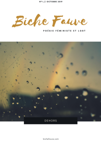 Biche Fauve Dehors (4)